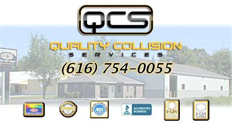 Quality Collision Services